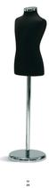 Schneiderbüste M04, elegance