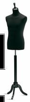 Schneiderbüste V8, elegance