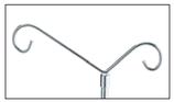 Accessoire Ständer A
