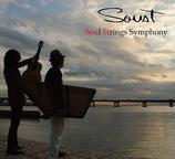 Soust 1st Album[Soust]