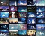Miyazaki's Luminous Post Card