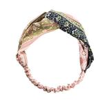 Flower Design Headband