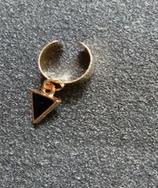 Triangle Ear Cuff