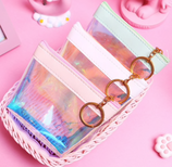 Cute Colourful Mini Purse