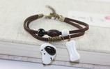 Porcelain Snoopy Bracelet