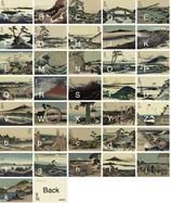 Katsushika Hokusai Post Card