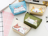 Kawaii Cat Mini Purse