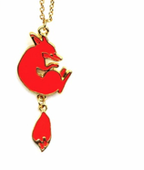 Cute Animal Necklace
