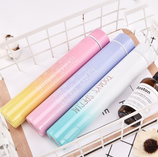Colourful Slim Thermal Bottle