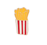 Cute Fries Brooch