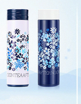 Flower Thermal Bottle