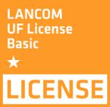 LANCOM R&S UNIFIED FIREWALL UF-1xx   BASIC LICENSE   12 MONATE