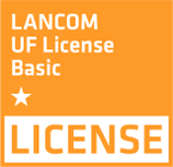 Lancom R&S Unified Firewall UF-500   Basic License   36 Monate