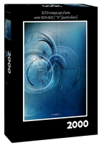 PUZZLE 2000 PEZZI