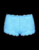 FineWoman® kanten boxershort  TURQUOISE