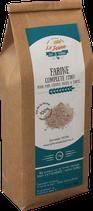 Farine complète - 1 kg