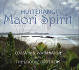 CD HUITERANGI MAORI SPIRIT (DOWNLOAD)