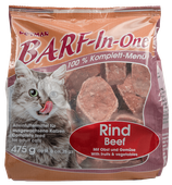 PETMAN Barf in One Rind 475g