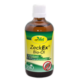cd Vet ZeckEx Bio-Öl