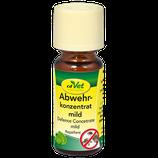 cd Vet Abwehrkonzentrat mild 10 ml