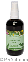 Myrrhe Propolis Spray