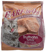 Petman Barf in One Truthahn 475g