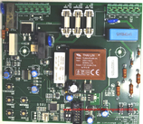Iwabo Steuerplatine 1.4.1 - Austausch für alle alten Iwabo Platinen, S S1 S1X Pelletbrenner