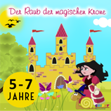 Prinzessinnen-Schatzsuche (5-7 Jahre)