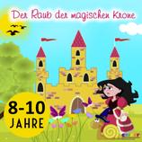 Prinzessinnen-Schatzsuche (8-10 Jahre)