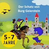 Ritter-Schatzsuche (5-7 Jahre)