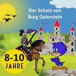 Ritter-Schatzsuche (8-10 Jahre)