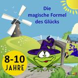 Zauberer-Schatzsuche (8-10 Jahre)