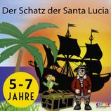 Piraten-Schatzsuche (5-7 Jahre)