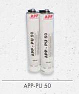 APP - PU 50