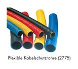 Quadro-Secura flexibles Mantelrohr 2775  DN110  50m