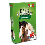Défis Nature - Chevaux, Bioviva