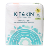 Couches jetables mini 2-6 kg, Kit & Kin