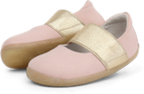 Step-Up: ballerines blush shimmer, Bobux