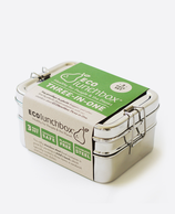 boîte repas 3 en 1, Ecolunchbox