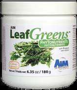 2 x LeafGreens® Blattgrün-Extrakt 180 g