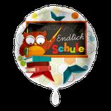 Eule Schule