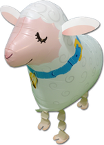Airwalker Schaf