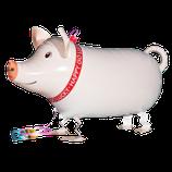 Airwalker Schwein