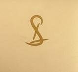 "Aufkleber Logo ""SL"""