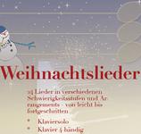 24 internationale Weihnachtslieder in verschiedenen Versionen
