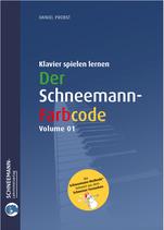 Der Schneemann Farbcode (Vol. 1)