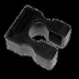 1,125 Kg Abstufungs Adapter für Steckgewichtspakete