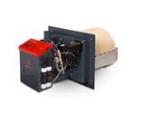 Industrie-Pelletbrenner PV 700a