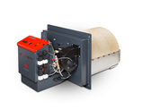 Industrie-Pelletbrenner PV 1000a