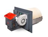 Industrie-Pelletbrenner PV 500a